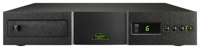 CD-проигрыватель Naim Audio CDX2