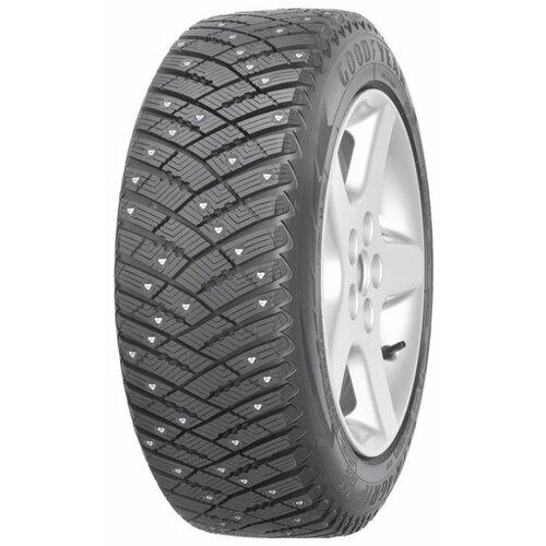 цена на Автомобильная шина GOODYEAR Ultra Grip Ice Arctic 185/65 R15 88T зимняя шипованная