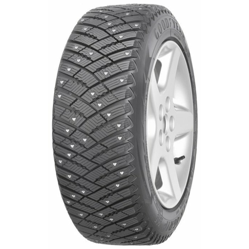 245/45 R19 102T Goodyear Ultra Grip Ice Arctic D-Stud XL Шип