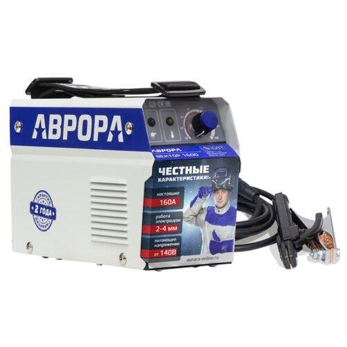 цена на Сварочный аппарат Aurora Вектор 1600 (MMA)