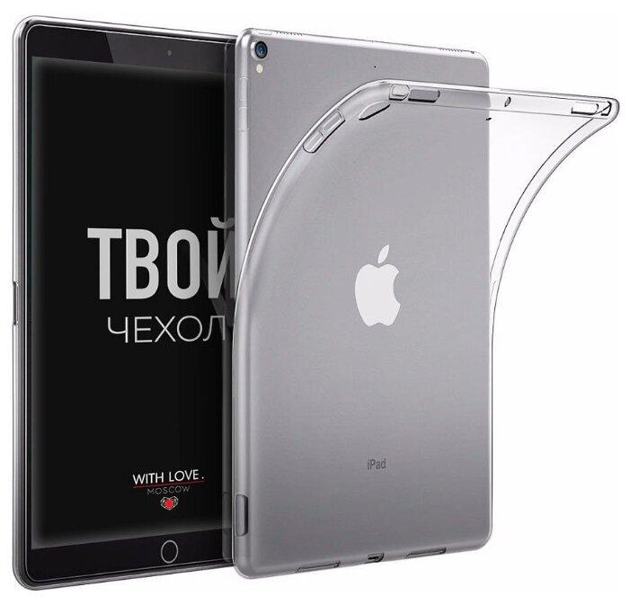 "Чехол With Love. Moscow W003726APP для Apple iPad Pro 10.5""/iPad Air (2019)"