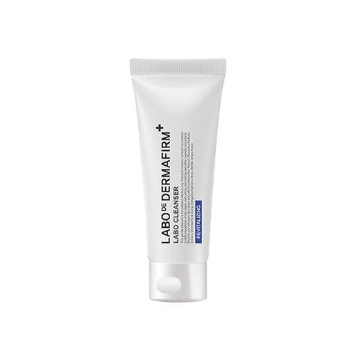 Фото - LABO DE пенка для умывания Labo Cleanser, 100 г крем для ухода за кожей labo de dermafirm крем для кожи вокруг глаз labo de dermafirm eye cream 15