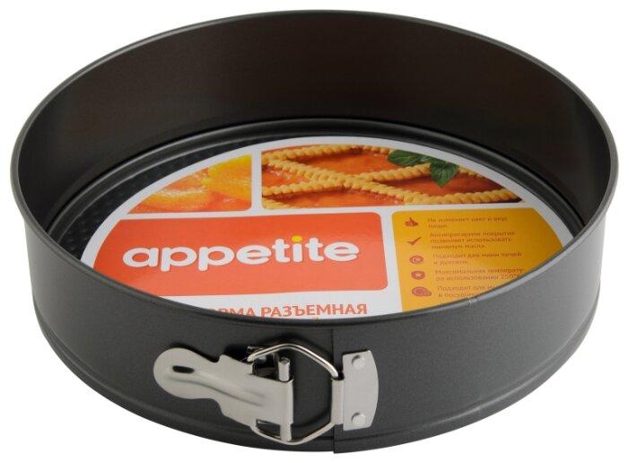Форма для выпечки Appetite SL4005