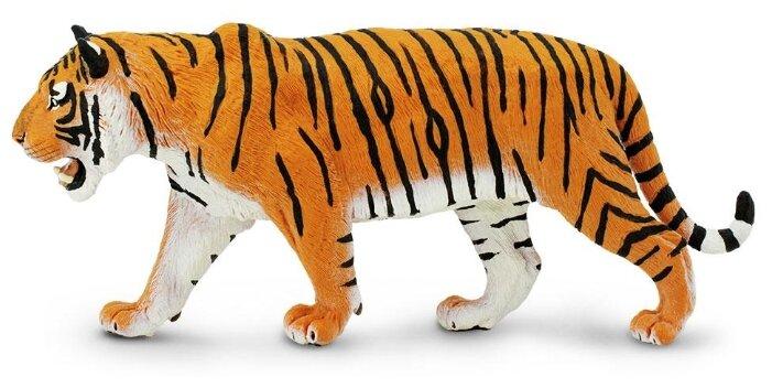 Фигурка Safari Ltd Амурский тигр 111389