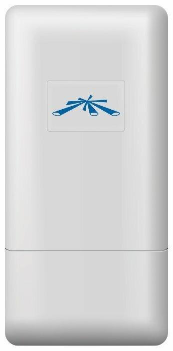 Wi-Fi роутер Ubiquiti NanoStation Loco2