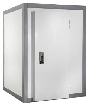 Холодильная камера Polair КХН-6.61