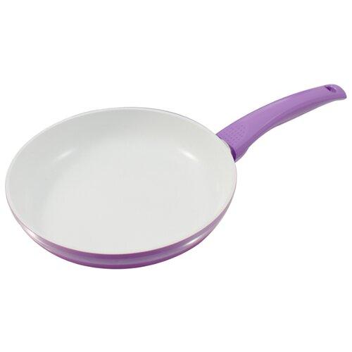 Сковорода AURORA AU5715 26 см, сиреневыйСковороды и сотейники<br>