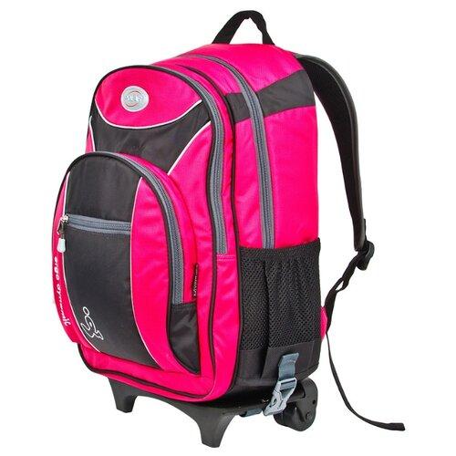 Купить POLAR П382 розовый, Рюкзаки, ранцы