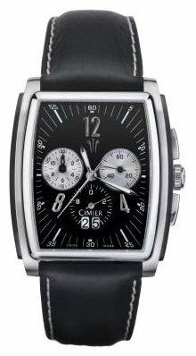 Наручные часы Cimier 1705-SS021