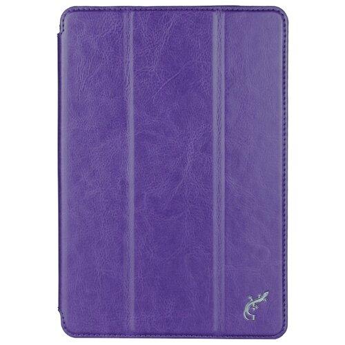 Чехол G-Case Slim Premium для Apple iPad mini 4 фиолетовыйЧехлы для планшетов<br>