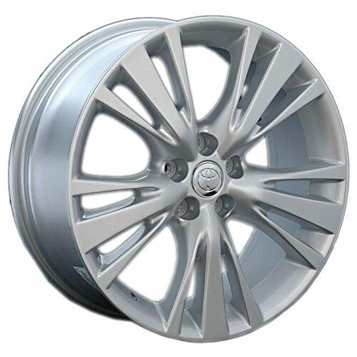 цена на Колесный диск LegeArtis TY56 7.5x19/5x114.3 D60.1 ET35 White