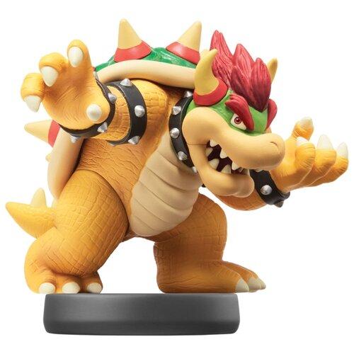 Купить Фигурка Amiibo Super Smash Bros. Collection Боузер, Игровые наборы и фигурки
