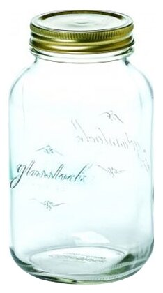 Glasslock Банка для хранения IP-627 1000 мл