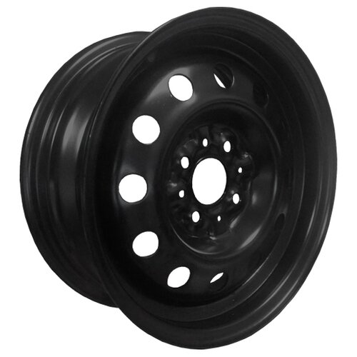 Колесный диск Magnetto Wheels 15001 6x15/4x100 D60.1 ET50 Black колесный диск magnetto wheels 16012 6 5x16 5x114 3 d60 1 et45 black