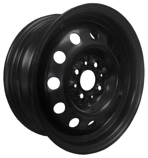 Колесный диск Magnetto Wheels 15001 6x15/4x100 D60.1 ET50 Black