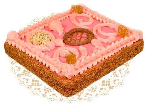 Торт Добрынинский Абрикосовый аромат