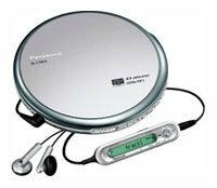 Плеер Panasonic SL-CT810