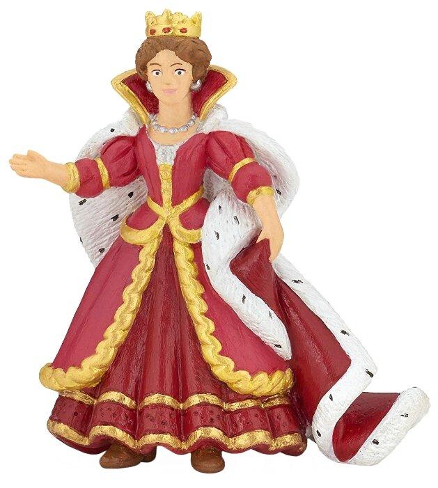Фигурка Papo Королева 39129
