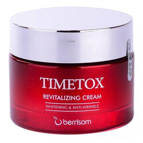Крем Berrisom Timetox Revitalizing, 50 мл