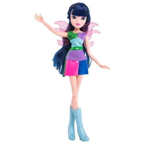 Кукла Winx Club Твигги Муза, 28 см, IW01601804 цена 2017
