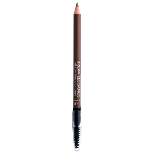 Seventeen карандаш Brow Elegance All Day Precision Liner, оттенок 05, Light Brown