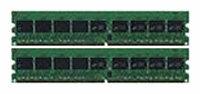 Оперативная память 8 ГБ 2 шт. HP 413015-B21