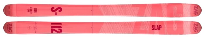 Горные лыжи ZAG Slap 112 (18/19)