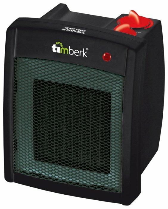 Тепловентилятор Timberk TFH T15NTW.B