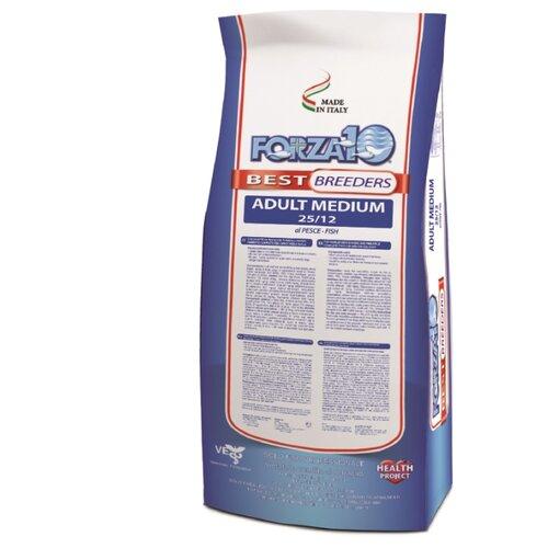 Сухой корм для собак Forza10 рыба 20 кг (для средних пород)