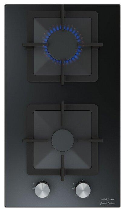 Газовая варочная панель Krona CALORE 30 BL