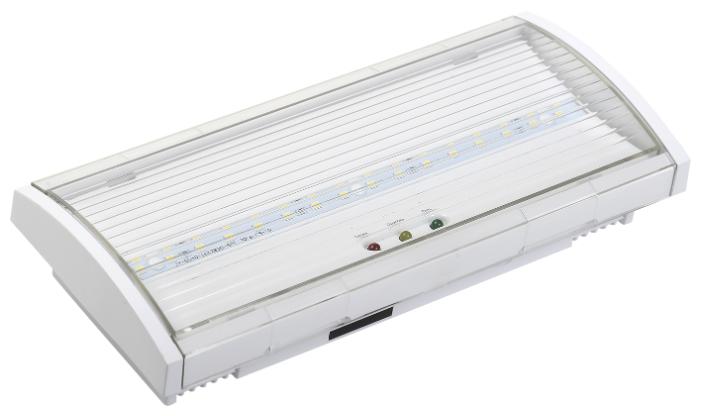 Светильник IEK ДПА 5040-3 постоянного действия NI-CD 3ч IP54