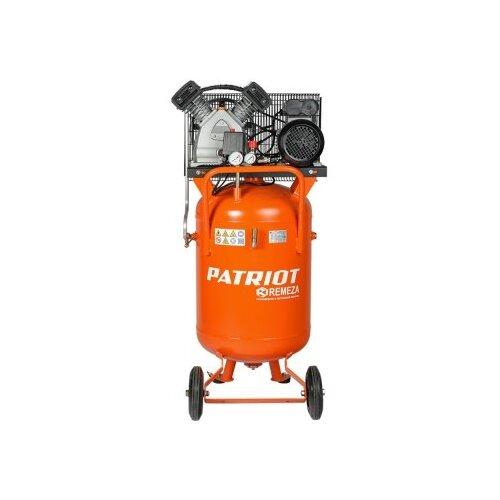 Компрессор масляный PATRIOT REMEZA СБ 4/С- 100 LB 30 AB, 100 л, 2.2 кВт компрессор ременной patriot remeza сб 4 с 100 lb 30 a