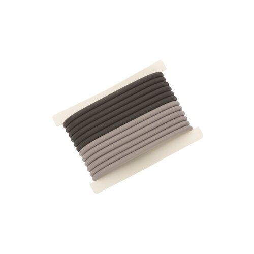 Купить Резинка DEWAL RES038/RES039/RES040 12 шт. серый