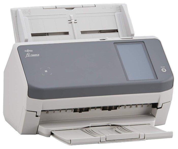 Fujitsu Сканер Fujitsu fi-7300NX