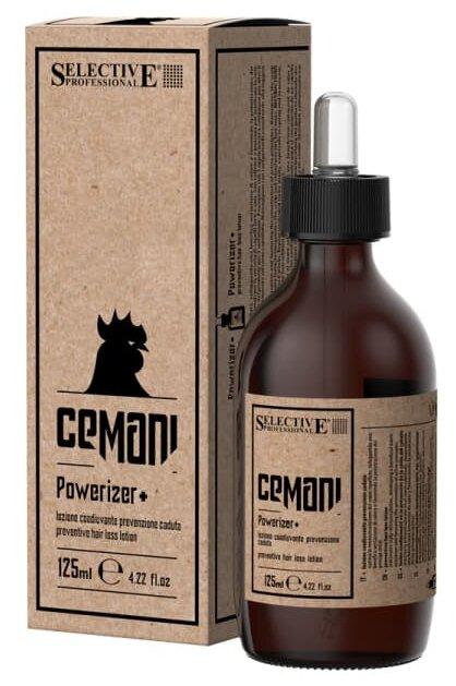 Selective Professional Cemani Powerizer+ Лосьон профилактический против