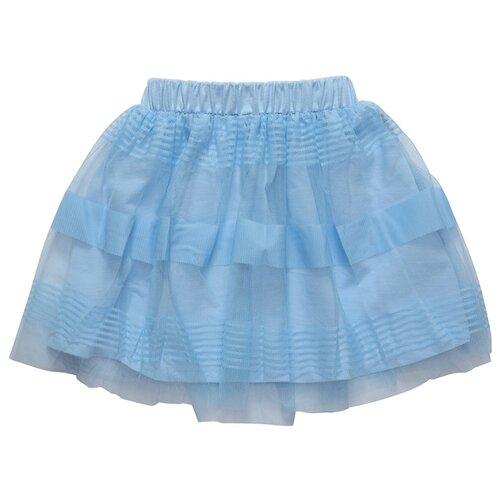 Юбка Sweet Berry размер 86, голубойПлатья и юбки<br>