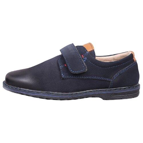 Туфли T.Taccardi размер 30, темно-синийТуфли и мокасины<br>