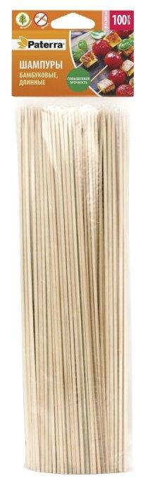 Набор шампуров Paterra 401-696, 30 см (100 шт.)