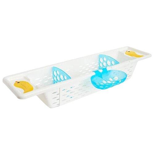 Купить Контейнер Munchkin для ванной (1209801), Хранение игрушек
