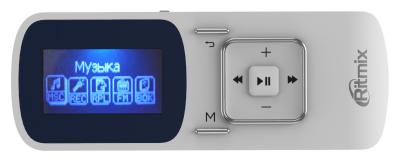 Плеер Ritmix RF-3490 4GB