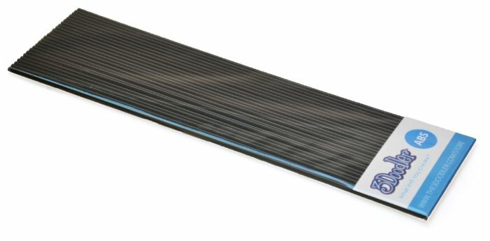 ABS пруток 3Doodler Create 3 мм черный