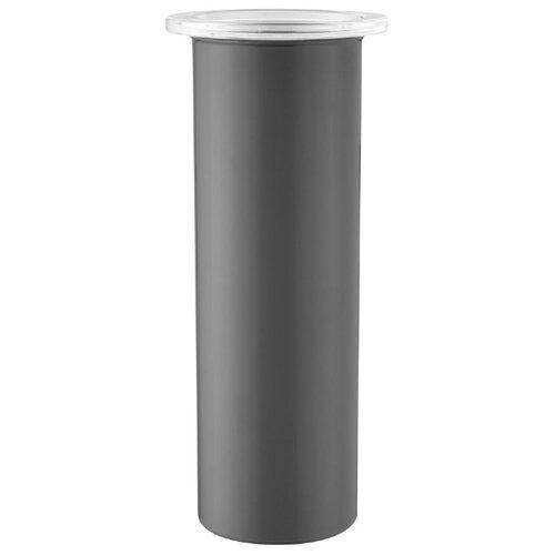 BergHOFF Емкость для макарон Eclipse 3700071 2 л серый емкость для хранения berghoff eclipse 3700068