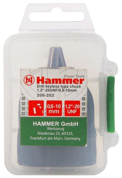 Патрон Hammerflex 208-202