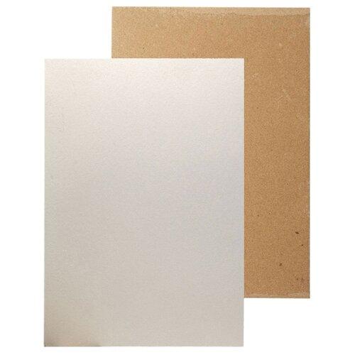 Картон грунтованный Подольские Товары для Художников для масляной живописи 50 х 70 см (4610003280871)