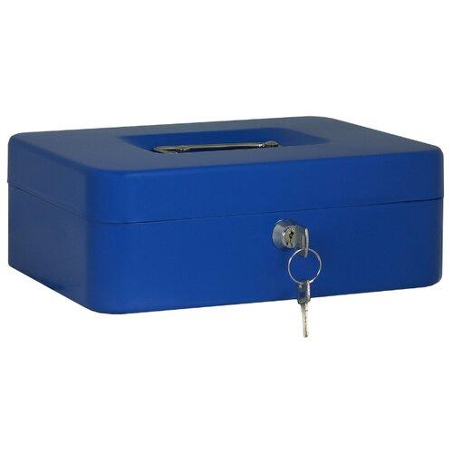 Сейф переносной ONIX MB-3, синий