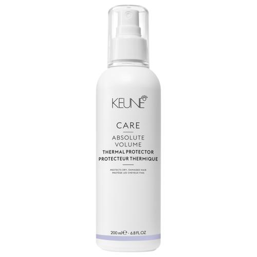 Keune Absolute Volume Термозащитный спрей для волос абсолютный объем, 200 мл купить краску для волос keune