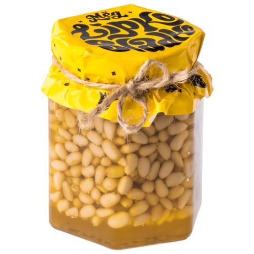 Мед LipkoSladko с кедровым орехом 250 гМед и продукты пчеловодства<br>