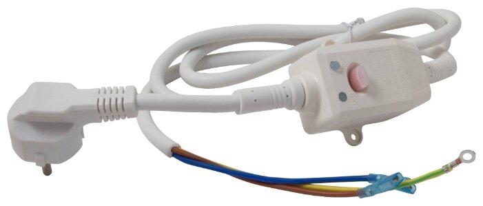 Сетевой шнур Masterprof ИС.210047 для водонагревателя фото 1