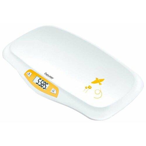детские весы Электронные детские весы Beurer BY80