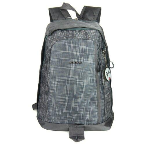 ufo people рюкзак школьный цвет черный 7227 Рюкзак Ufo People 7692 15 серый/черный